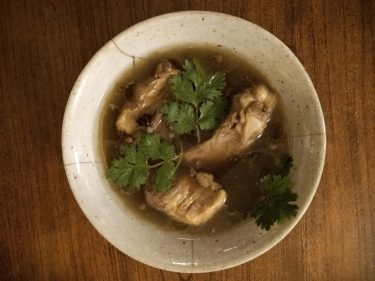 """""""飲む美容""""薬膳スープで夏バテ予防も!豚肉ゴロゴロ旨味しみ込む「肉骨茶」レシピ"""