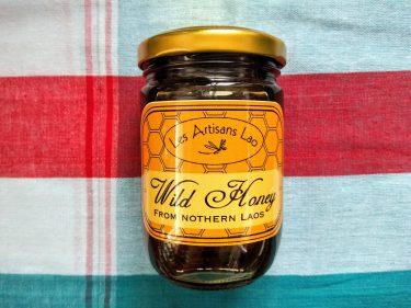 自然の恵みを世界で収穫、蜂蜜旅。ラオスで出会った「Wild Honey」