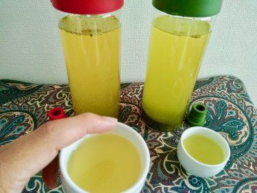 抗酸化作用や中性脂肪低下…水出し緑茶のスーパーカテキンがすごい!緑茶2種飲み比べレポ
