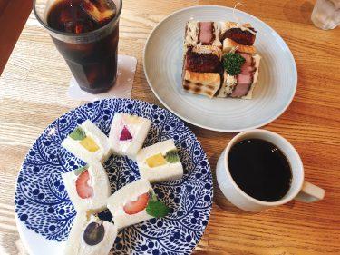 東京のブルックリン?蔵前のおいしいカフェ&スイーツショップ①