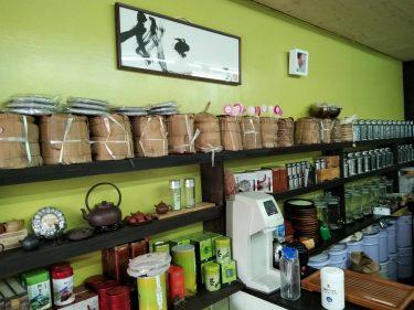 こだわりの本格中国茶に著名人ファンも多数。「今古茶籍」簡さんを訪ねて山梨へ