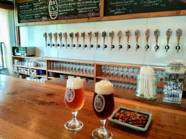 クラフトビール醸造所と先進移住プロジェクト、伊豆修善寺で注目の2スポットをお届け!