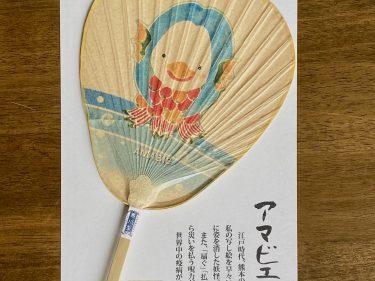 柿渋の伝統的製品「渋団扇」の歴史と、発展し続ける「来民渋うちわ」について