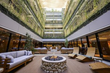 心を解放する新時代ホテル、京都「GOOD NATURE HOTEL KYOTO」1周年イベント情報!