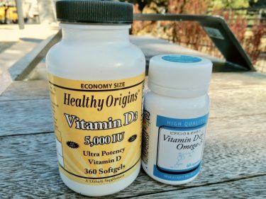 ウイルス対策や冬季うつ予防に!冬こそ見直したい「ビタミンD」摂取の重要性
