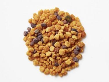 100種以上の栄養素!完全食と呼ばれる花粉団子「ビーポーレン」とは